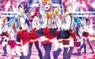 《μ's Best Album Best Live! Collection II》(DISC 3)