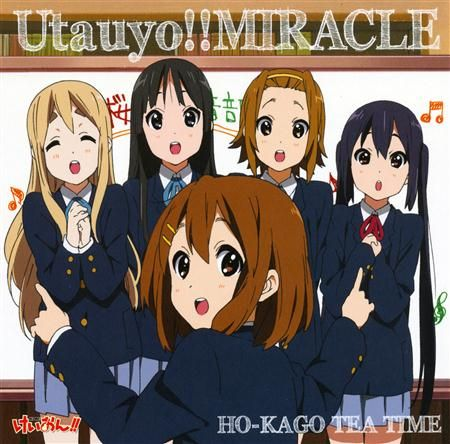 【Hi-res】K-ON Music(Come with Me!! for AK100II K-ON Edition)