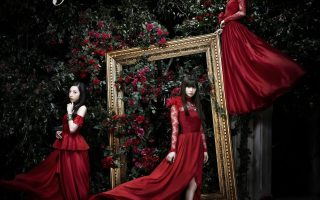 "Kalafina  THE BEST ""Red""无损下载"