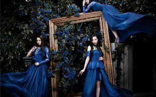 "Kalafina THE BEST ""Blue""无损下载"