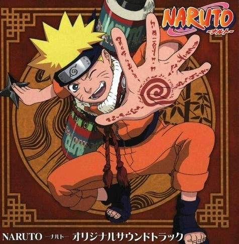 火影忍者主题曲——NARUTO main theme