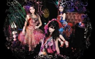 [Hi-Res]Kalafina – Seventh Heaven 2015 FLAC|96.0kHz/24bit