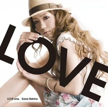 【hires】西野加奈 LOVE one.