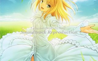 Fate\Stay Night [Realta Nua] Reproduction OST