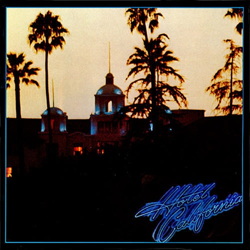 【Hires】Hotel California