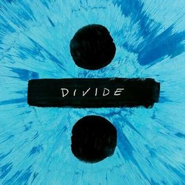 Ed Sheeran 《÷》(mp3)