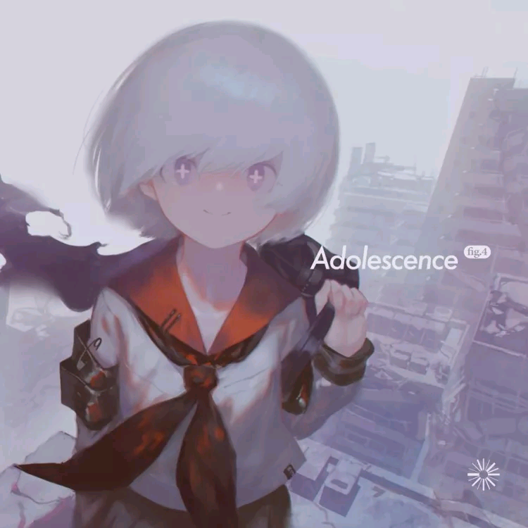 (M3-41)(同人音楽)[Diverse System] fig.4 -Adolescence- (wav)