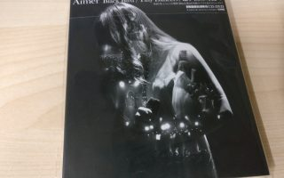 【自购】[CD] Aimer(エメ) – Black Bird _ Tiny Dancers _ 思い出は奇麗で – EP[FC盘]