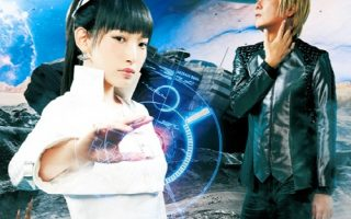 [CD] fripSide – fripSide 5thアルバム「infinite synthesis 4」