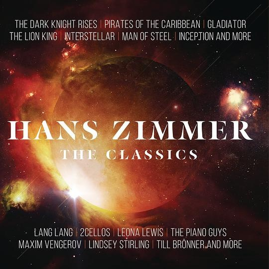 [Hi-Res] Hans Zimmer – The Classics