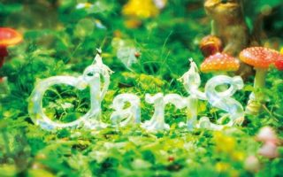 hires ClariS  CheerS 工作细胞ED