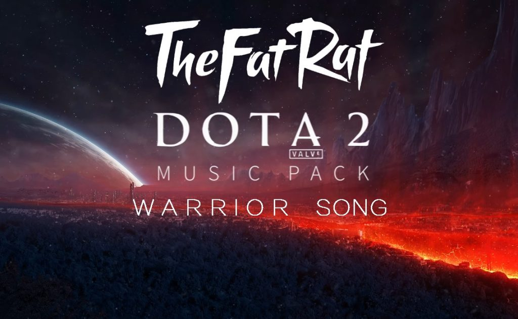 [Flac]TheFatRat-Warrior Songs