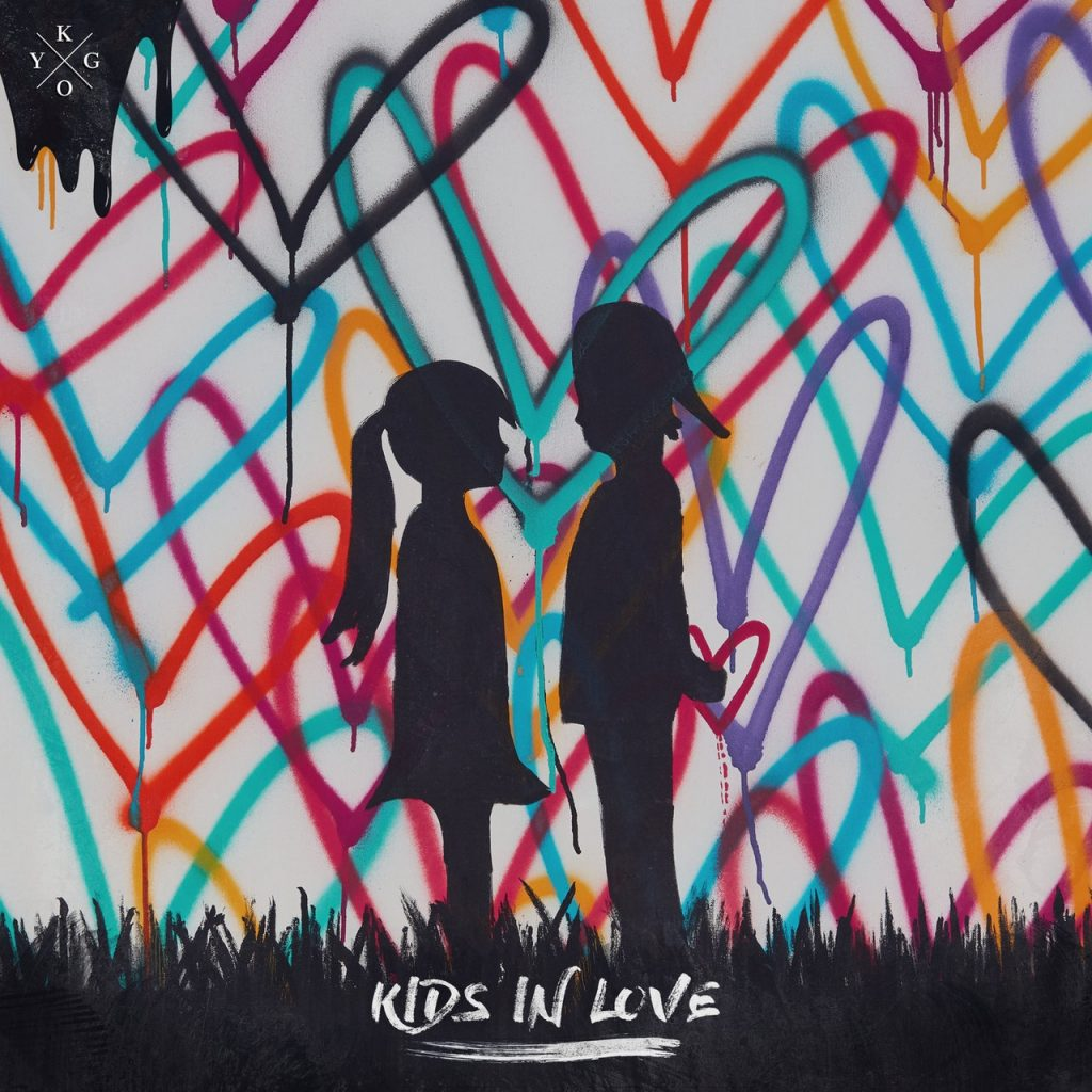 [Flac]Kygo – Kids in Love