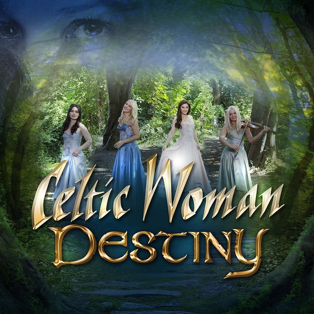 [Hi-Res]Celtic Woman-《Destiny》 [24bit 96kHz Flac]