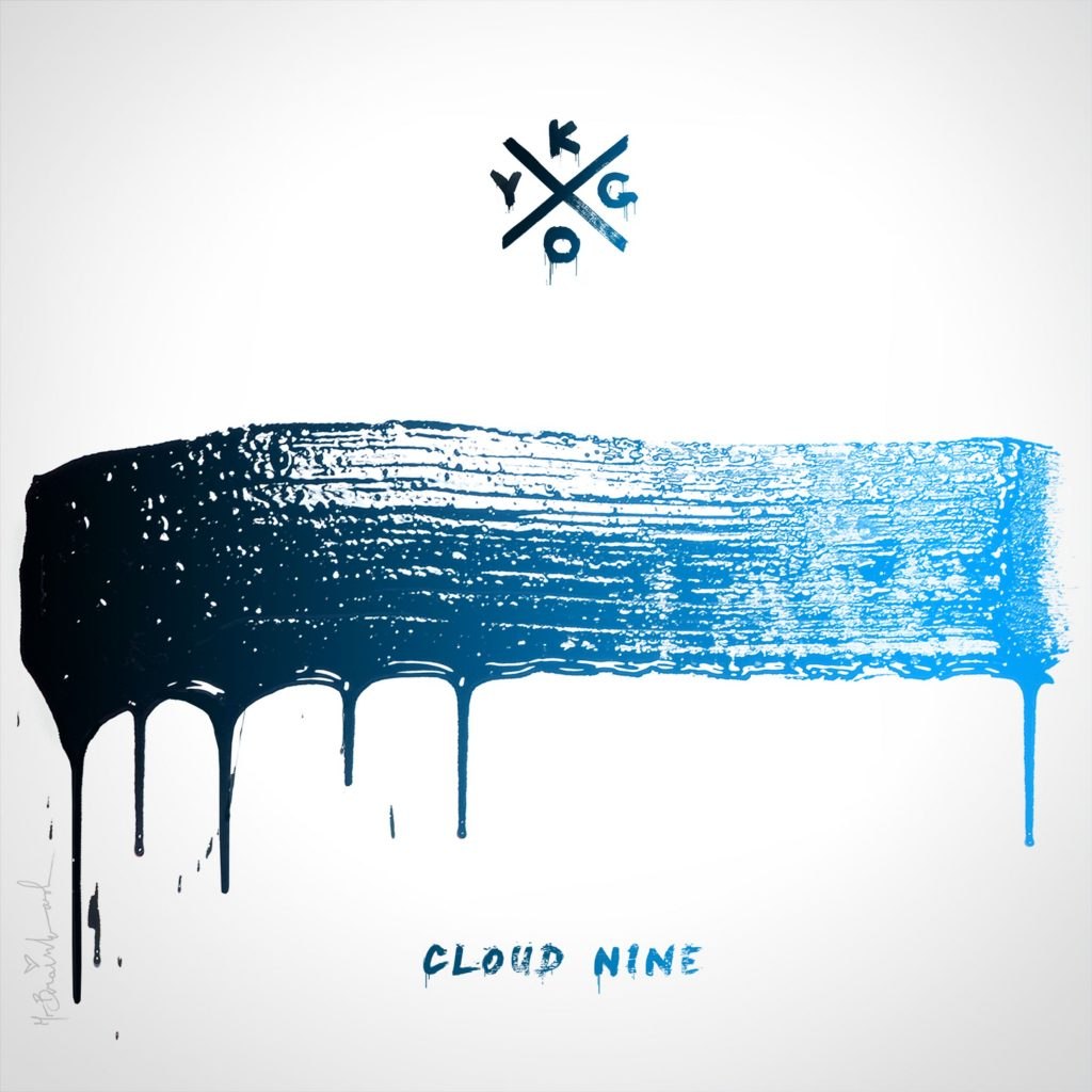 [Flac]Kygo – Cloud Nine