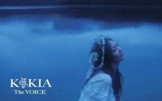 吉田亚纪子(KOKIA) -The VOICE [24bit/96khz FLAC]