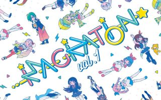 [OTOTOY自购]IMAGINATION vol.1