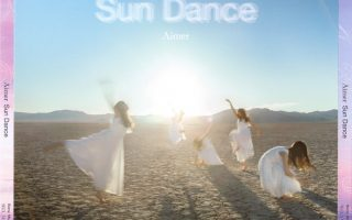 [CD] Aimer 5th Album – Sun Dance & Penny Rain