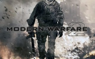 Call of Duty 6 Modern Warfare 2 使命召唤6现代战争2  OST