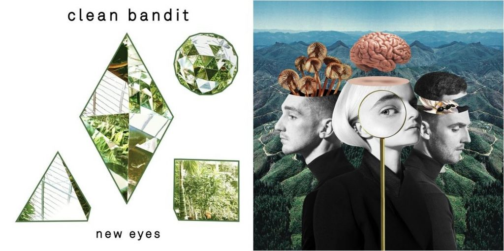【CD自抓】Clean Bandti – new eyes(Special Edition) / what is love? [FLAC+WAV整轨]