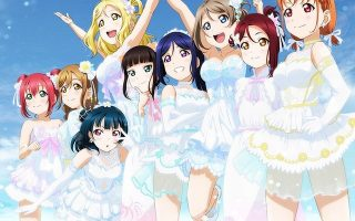 【Hi-Res】(mora自购) Aqours-Thank You, FRIENDS!!