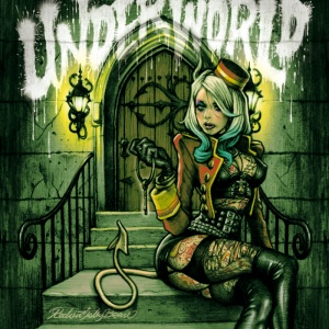 【无损】VAMPS-UNDERWORLD