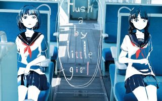 鎖那-hush a by little girl [WAV/44.1Khz]专辑