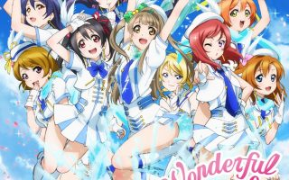 【Hi-Res】 μ's – 5thシングル「Wonderful Rush」