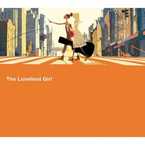 [Hi-Res]キャロル&チューズデイ(Vo.Nai Br.XX&Celeina Ann) – The Loneliest Girl