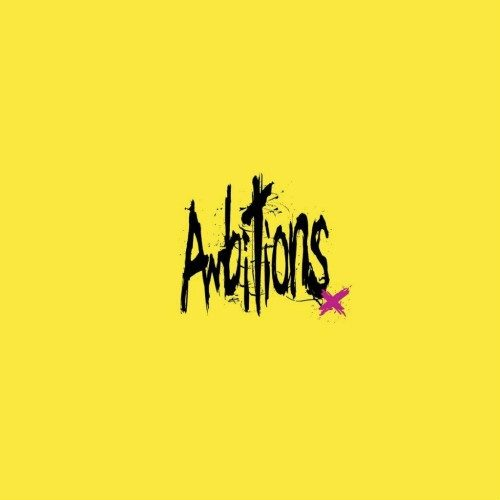 [Hi-res][自购]ONE OK ROCK-Ambitions(FLAC)