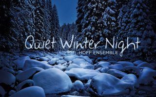 [MQA]Hoff ensemble – Quiet Winter Night — an Acoustic Jazz Project