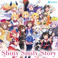【Hi-Res】【Mora自购】hololive IDOL PROJECT-Shiny Smily Story