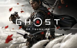 [Qobuz] 对马岛之魂 Ghost of Tsushima (Music from the Video Game) 2020/24bit/48kHz