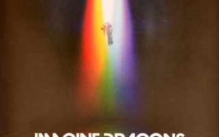 [DSD]Imagine Dragons – Evolve 2017 黑胶转录 5.6MHz