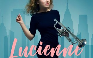 [mora] (Classical / Trumpt Jazz) Lucienne Renaudin Vary / Mademoiselle in New York / 24bit 96kHz/BD