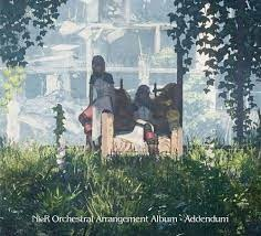 [Hi-Res]NieR Orchestral Arrangement Album – Addendum