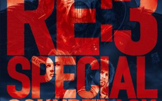 Resident Evil 3 Special Soundtrack [FLAC]