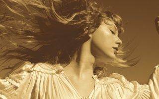 iTunes自购 Fearless (Taylor's Version) – Taylor Swift  AAC