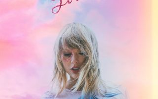 iTunes自购 Lover – Taylor Swift  AAC